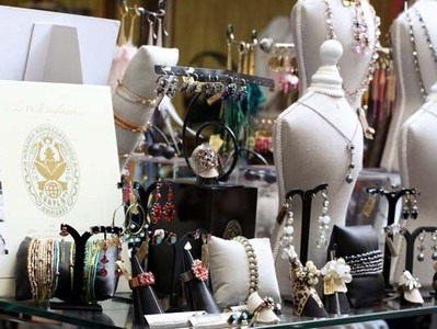 Ma boutique Waremme - Galerie photos