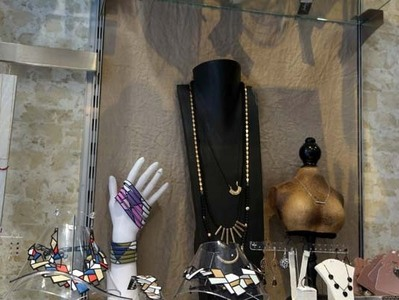 Ma boutique Waremme - Nos bijoux
